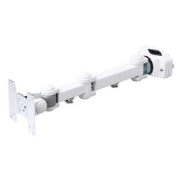 便利雑貨 サンワサプライ 支柱取付け液晶モニタアーム CR-LA352