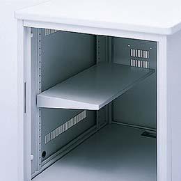 オフィス用品関連 中棚(ハーフ、ED-CP6070用))