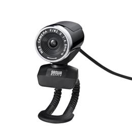 流行 生活 雑貨 FULLHDWEBカメラ CMS-V37BK