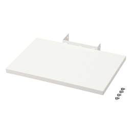 便利雑貨 サンワサプライ マルチカート用棚板 RAC-MUNT1