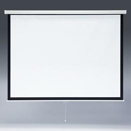 パソコン関連 サンワサプライ プロジェクタースクリーン(吊り下げ式) PRS-TS103