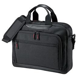 流行 生活 雑貨 マチ拡張PCバッグ BAG-W1BKN