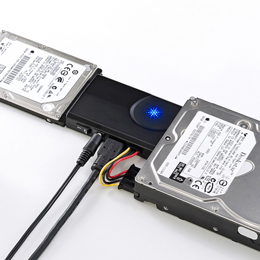 便利雑貨 サンワサプライ IDE/SATA-USB3.0変換ケーブル USB-CVIDE6
