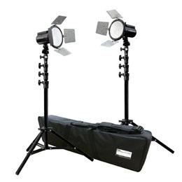 カメラアクセサリー関連 LEDトロピカル VLG-2160SK2