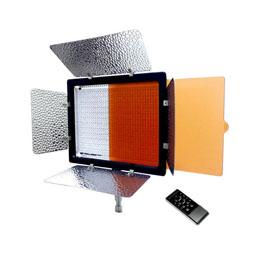 カメラアクセサリー関連 LEDライトプロ(色温度切り替えタイプ) VLP-10000X L26995 LEDライトプロ(色温度切り替えタイプ) VLP-10000X L26995