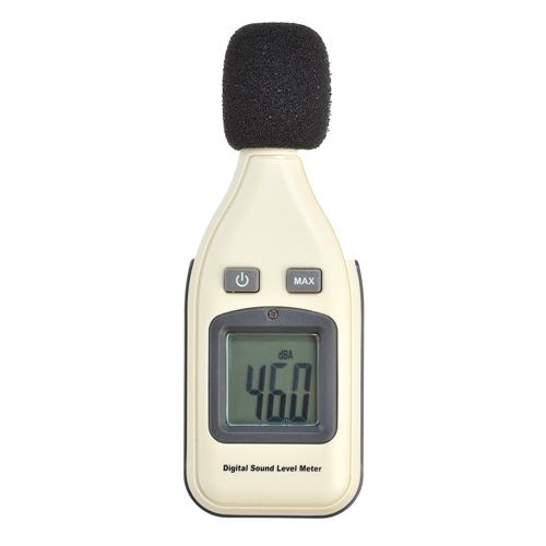 日用品 便利 ユニーク サンコー 小型デジタル騒音計 RAMA11O08
