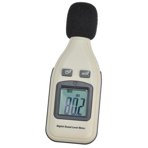便利雑貨 サンコー 小型デジタル騒音計 RAMA11O08