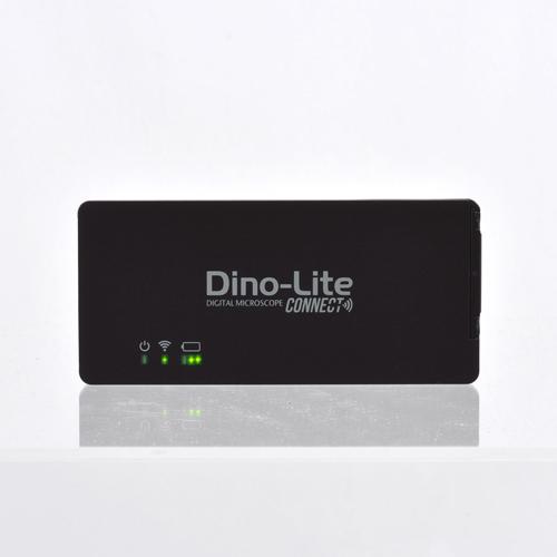 生活関連グッズ サンコー Dino-Liteシリーズ用コネクト(タブレット&スマホ無線接続アダプター) DINOWF10