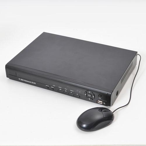 流行 生活 雑貨 スピードドームジョイスティック付防犯カメラシステム STSPDM54