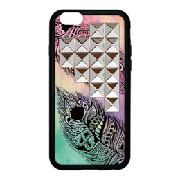 便利雑貨 Wild Flower iPhone6s case FSP1016s