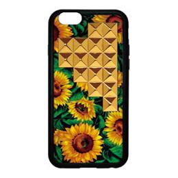 便利雑貨 Wild Flower iPhone6s case SGP1016s