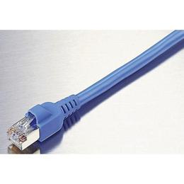 日用品 便利 ユニーク エレコム EU RoHS指令準拠 簡易包装STPケーブル LD-CTS50/RS