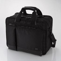 日用品 便利 ユニーク エレコム モバイルプリンタ収納キャリングバッグ BM-SE04BK
