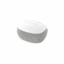 Bluetoothモノラルスピーカー LBT SPP20WH人気 商品 送料無料 父の日 日用雑貨rdxBeCo