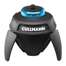 お役立ちグッズ 電動パノラマ雲台 SMARTpano360 ブラック CU-50220
