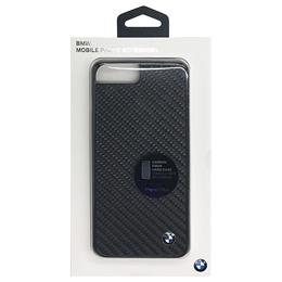 便利雑貨 BMW PC Hard Case - Real Carbon Fiber BMHCP7LMBC