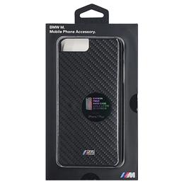 便利雑貨 BMW PC Hard case - Carbon Inspiration - Real Carbon Fiber - Black BMHCP7LMCA