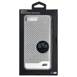 便利雑貨 BMW PC Hard Case - Glass Fiber - Aluminium - Silver BMHCP7LMDCS