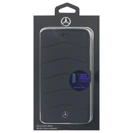 便利雑貨 - MERCEDES WAVE VII Genuine Leather Booktype Case Case - WAVE Navy MEFLBKP7LCUSNA ケース・カバー スマートフォン・携帯電話用アクセサリー 関連iPhone7 PLUSケース iPhone スマートフォン・タブレット・携帯電話, アンプバーチャルマーケット:fd0c5a67 --- avtozvuka.ru