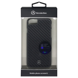 生活関連グッズ メルセデス Dynamic - Real Carbon fiber - Hard case MEHCP7RCABK