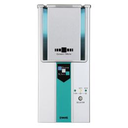 お役立ちグッズ 超小型高性能 空気除菌脱臭器 グリーンメイト 811308