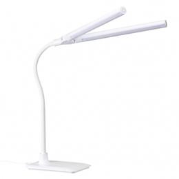 便利雑貨 LEDスタンドライト Y07SDL10W01WH