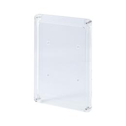 便利雑貨 iPadAir2用VESA対応アクリルケース CR-LAIPAD8
