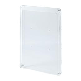 電化製品関連 サンワサプライ iPadPro用VESA対応アクリルケース CR-LAIPAD9