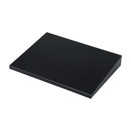 電動昇降液晶・プラズマディスプレイスタンド用棚板 CR-PLNT3BK