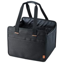 便利雑貨 らくらくタブレットPCキャリー BAG-BOX6BK