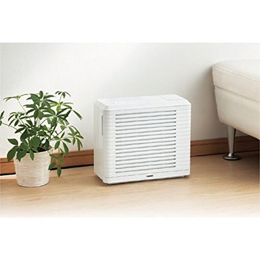 便利雑貨 パーソナル加湿空気清浄機 ホワイト AC-4252W