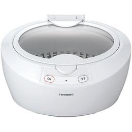 超音波洗浄機 ホワイト EC-4518Wお得 な 送料無料 人気 トレンド 雑貨 おしゃれ