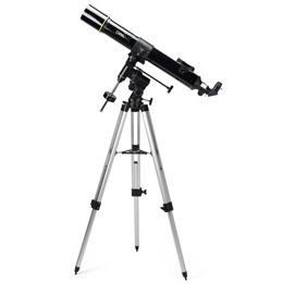 お役立ちグッズ 屈折式天体望遠鏡 90-70000