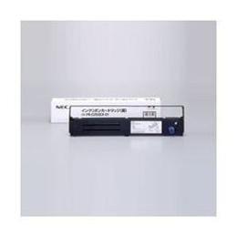 便利雑貨 インクリボンカートリッジ(ブラック) PR-D700EX-01