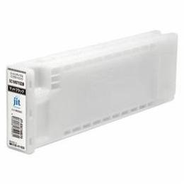 便利雑貨 SC1MB70 互換 リサイクルインクカートリッジ マットブラック JIT-ESC1MB70