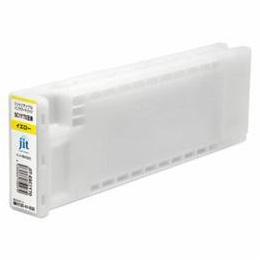 便利雑貨 SC1Y70 互換 リサイクルインクカートリッジ イエロー JIT-ESC1Y70
