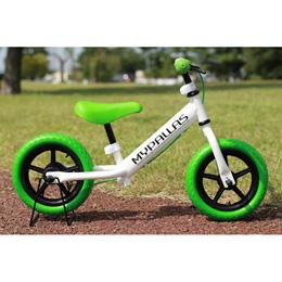 自転車関連 ちゃりんこマスター グリーン MC-01-GR