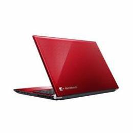 便利雑貨 ノートパソコン dynabook T45/GR モデナレッド PT45GRP-SEA