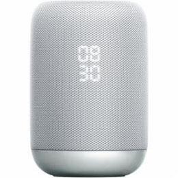 便利雑貨 スマートスピーカー ホワイト LF-S50G-W