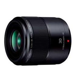 便利雑貨 交換用レンズ LUMIX G MACRO 30mm F2.8 ASPH. MEGA O.I.S. HHS030