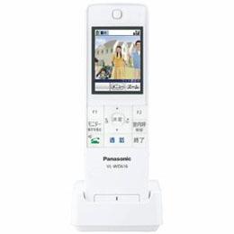 便利雑貨 ワイヤレスモニター子機 VL-WD616
