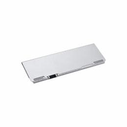 トレンド 雑貨 おしゃれ CF-XZシリーズ キーボードベース用バッテリーパック Lサイズ シルバー CF-VZSU0XU