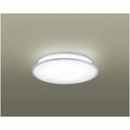 便利雑貨 LEDシーリングライト (~8畳・昼光色~電球色) HH-JCC0842A