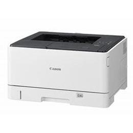 トレンド 雑貨 おしゃれ 「Satera(サテラ)」 A3対応モノクロレーザービームプリンター LBP8100 LBP-8100