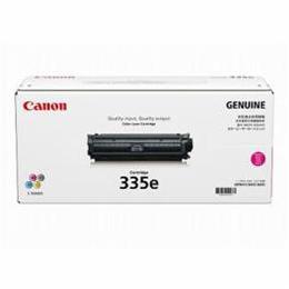 パソコン関連 Canon CRG-335EMAG トナーカートリッジ 335e(マゼンタ) CRG355EMAG