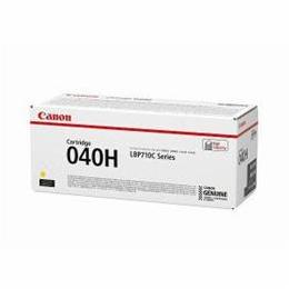 パソコン関連 Canon CRG-040HYEL トナーカートリッジ040H(イエロー) CRG040HYEL