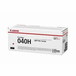 便利雑貨 CRG-040HMAG トナーカートリッジ040H(マゼンタ) CRG040HMAG