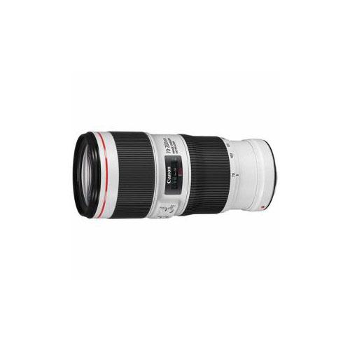 交換用レンズ EF70-200mm F4L IS II USM EF70-20040LIS2