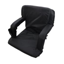 お役立ちグッズ 背負える座椅子「どこでも座イス」 SHDFDCHR