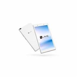 便利雑貨 タブレット LAVIE Tab E ホワイト PC-TE508/HAW